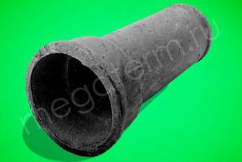 Канализация. Труба 110 L= 250 ЧК - Производство и продажа полипропиленовых труб «МегаТерм»