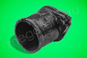 Канализация Заглушка ЧК  50 - Производство и продажа полипропиленовых труб «МегаТерм»