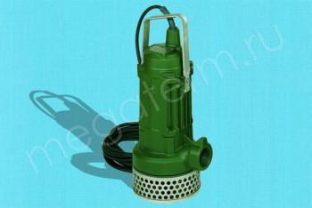 Насос Дренажный Drenag 1400 M (DAB) - Производство и продажа полипропиленовых труб «МегаТерм»