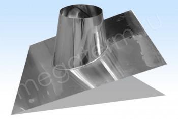 Основа Кровельная 05-20 d110+7 L=200 А650хВ570 ОцС.(Огнерус) - Производство и продажа полипропиленовых труб «МегаТерм»
