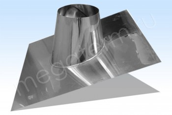 Основа Кровельная 05-20 d120+7 L=200 А660хВ580 Н.С.(Огнерус) - Производство и продажа полипропиленовых труб «МегаТерм»
