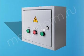 Пультр управления приводом QT (Dendor) - Производство и продажа полипропиленовых труб «МегаТерм»