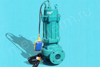 Насос Дренажный GNOM-M 40/25-80/5.5-380 (ESQ) - Производство и продажа полипропиленовых труб «МегаТерм»
