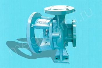 Насос КМ 100-80-160 СД. без Двигателя (ESQ) - Производство и продажа полипропиленовых труб «МегаТерм»