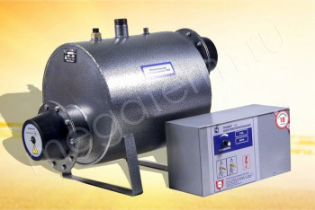 Электрокотел ЭПО- 48Б. 48 кВт, с Пультом ЭПО 36-60 (ЭВАН) - Производство и продажа полипропиленовых труб «МегаТерм»
