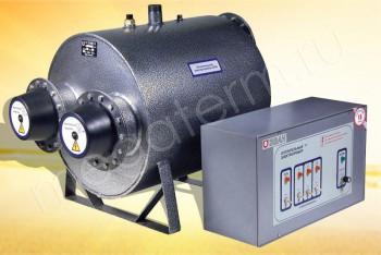 Электрокотел ЭПО- 96А. 96 кВт, с Пультом ЭПО 72-120 (ЭВАН) - Производство и продажа полипропиленовых труб «МегаТерм»