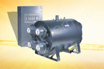 Электрокотел ЭПО -420. 420 кВт, (ЭВАН) - Производство и продажа полипропиленовых труб «МегаТерм»
