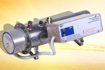 Электрический проточный водонагрев-ль ЭПВН- 30, 380В - Производство и продажа полипропиленовых труб «МегаТерм»