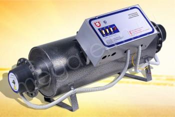 Электрический проточный водонагрев-ль ЭПВН- 48 (А), 380В - Производство и продажа полипропиленовых труб «МегаТерм»