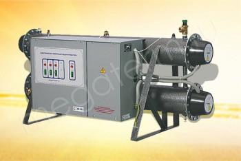 Электрический проточный водонагрев-ль ЭПВН-120, 380В - Производство и продажа полипропиленовых труб «МегаТерм»