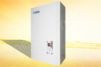 Электрокотел Warmos IV-12 кВт, 220 В (ЭВАН) - Производство и продажа полипропиленовых труб «МегаТерм»
