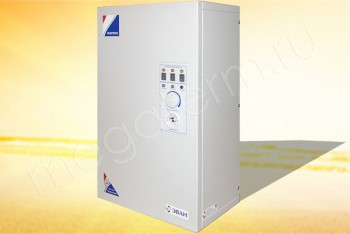 Электрокотел Warmos M-24 кВт, 380 В с Насосом (ЭВАН) - Производство и продажа полипропиленовых труб «МегаТерм»