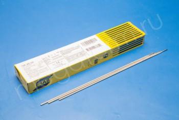 Электроды ESAB OK-46.00 ф 2x300мм (упак - 2 кг) - Производство и продажа полипропиленовых труб «МегаТерм»