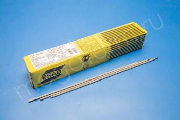 Электроды ESAB OK-46.00 ф 3x350мм (упак - 5,3 кг) - Производство и продажа полипропиленовых труб «МегаТерм»