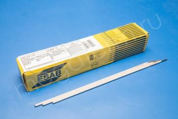Электроды ESAB OK-53.70 ф 3,2мм (упак - 4,7 кг) - Производство и продажа полипропиленовых труб «МегаТерм»