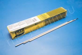 Электроды ESAB OK-74.70 ф 3,25x450мм (упак - 5,8 кг) - Производство и продажа полипропиленовых труб «МегаТерм»