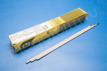 Электроды ESAB OK-74.70 ф 4x450мм (упак - 6 кг) - Производство и продажа полипропиленовых труб «МегаТерм»