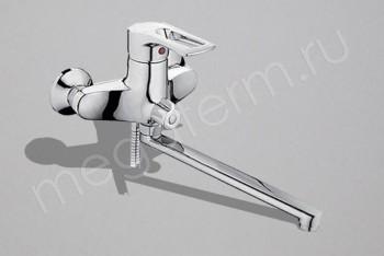 B22-021 Смеситель Ванны Универсальный (Эверест) - Производство и продажа полипропиленовых труб «МегаТерм»