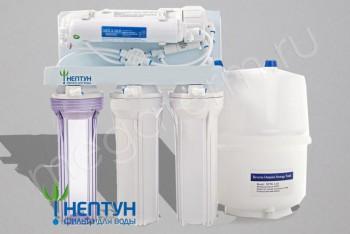 Фильтр - система RO-5 (Нептун) - Производство и продажа полипропиленовых труб «МегаТерм»
