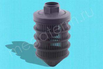 Водозаборный Фильтр G1 П. Сетка-Пластик - Производство и продажа полипропиленовых труб «МегаТерм»