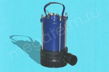 Насос Дренажный ГНОМ 40-25Т 380 (Московский НЗ) - Производство и продажа полипропиленовых труб «МегаТерм»