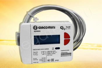 "Теплосчетчик  3/4"", 1,5 куб.м/час (Giacomini) GE552 - Производство и продажа полипропиленовых труб «МегаТерм»"