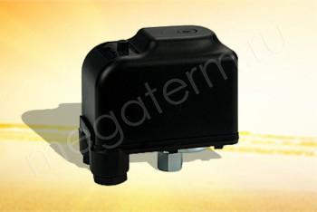Реле Давления с Ручным Сбросом (Giacomini) K374 - Производство и продажа полипропиленовых труб «МегаТерм»