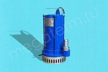 Насос Дренажный ГНОМ 6-10 Д 220 (Ливгидромаш) - Производство и продажа полипропиленовых труб «МегаТерм»