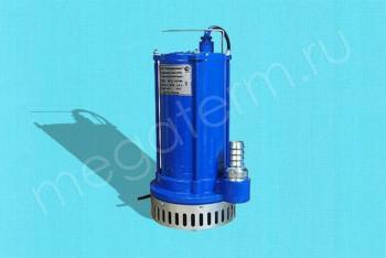 Насос Дренажный ГНОМ 10-10Д 220 (Ливгидромаш) - Производство и продажа полипропиленовых труб «МегаТерм»