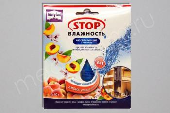 """Гранулы """"Stop влажность"""" Абсорбирующие """"Спелый персик"""" - Производство и продажа полипропиленовых труб «МегаТерм»"""