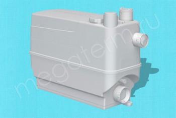 Канализационная Установка Sololift2 C-3 (Grundfos) - Производство и продажа полипропиленовых труб «МегаТерм»