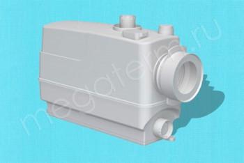 Канализационная Установка Sololift2 CWC-3 (Grundfos) - Производство и продажа полипропиленовых труб «МегаТерм»