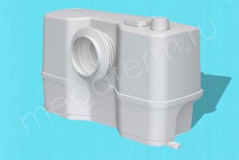 Канализационная Установка Sololift2 WC-1 (Grundfos) - Производство и продажа полипропиленовых труб «МегаТерм»