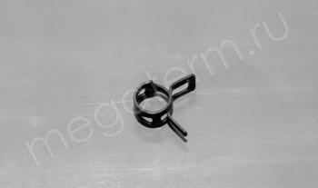 Хомут  пружинный D  7 мм - Производство и продажа полипропиленовых труб «МегаТерм»
