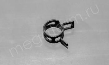 Хомут  пружинный D 11 мм - Производство и продажа полипропиленовых труб «МегаТерм»