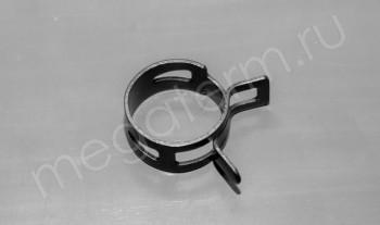 Хомут  пружинный D 23 мм - Производство и продажа полипропиленовых труб «МегаТерм»