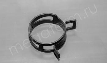 Хомут  пружинный D 32 мм - Производство и продажа полипропиленовых труб «МегаТерм»