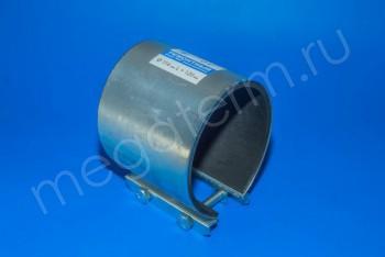 Хомут Ремонтный 500 (520-540) 400мм \2 RC - Производство и продажа полипропиленовых труб «МегаТерм»
