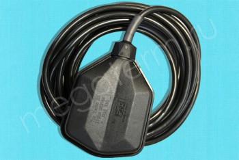 Выключатель Поплавковый. L=5 м (Italtecnica) - Производство и продажа полипропиленовых труб «МегаТерм»