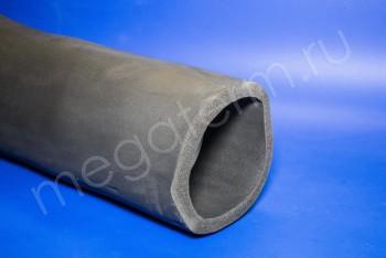 Трубка102 х32 - 2м St-tb (Misot-Flex) - Производство и продажа полипропиленовых труб «МегаТерм»