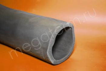 Трубка102 х13 - 2м НТ-ТВ (Misot-Flex) - Производство и продажа полипропиленовых труб «МегаТерм»
