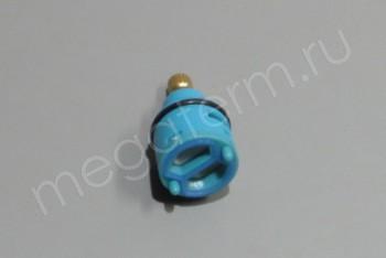 Картриджный переключ. с лат. штоком СН54-1 - Производство и продажа полипропиленовых труб «МегаТерм»