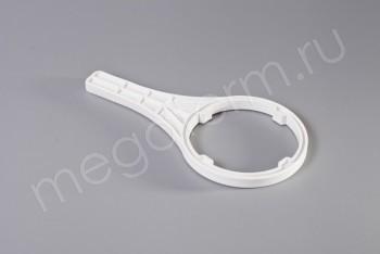 """Ключ Колбы Фильтра 10"""" (Джилекс) - Производство и продажа полипропиленовых труб «МегаТерм»"""
