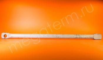 Ключ радиаторный чугунный 4 секции д/чугунного радиатора - Производство и продажа полипропиленовых труб «МегаТерм»