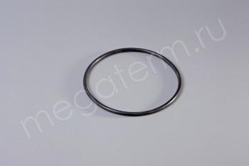 Уплотнительное кольцо ВВ черное - Производство и продажа полипропиленовых труб «МегаТерм»