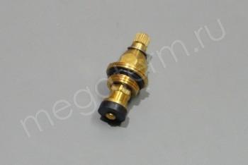 Кран-букса КР-2 - Производство и продажа полипропиленовых труб «МегаТерм»