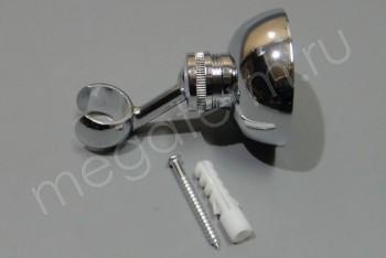 Кронштейн д/лейки металл К-152 - Производство и продажа полипропиленовых труб «МегаТерм»