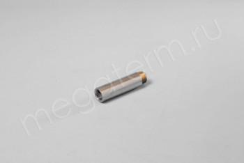 """Латунь. Удлинитель Ду 15ВнР- 15НарР (G 1/2""""F-1/2""""M), L= 80 мм - Производство и продажа полипропиленовых труб «МегаТерм»"""