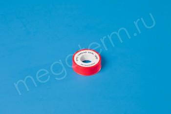 "Лента ""Фум"" 12 мм (10м) - Производство и продажа полипропиленовых труб «МегаТерм»"