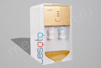 Кулер для Воды 162 ТD gold (Lesoto) - Производство и продажа полипропиленовых труб «МегаТерм»